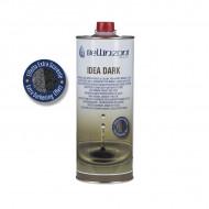 Impermeabilizant protectiv interior exterior cu EFECT DE INCHIDERE A CULORII Idea DARK 1 lt