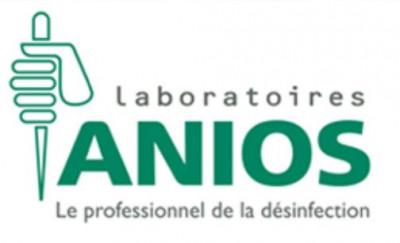 Laboratoarele Anios