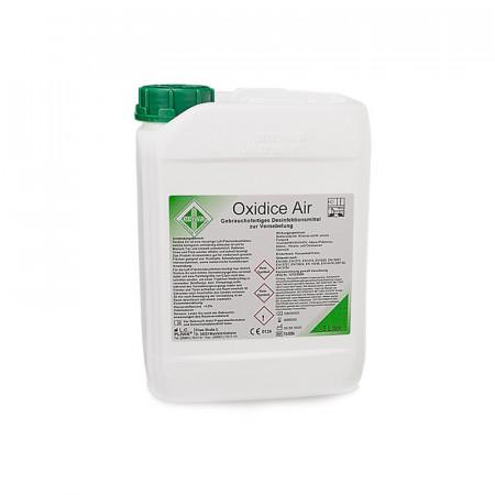 Dezinfectant microaeroflora - Oxidice Air b - Bidon 5 litri