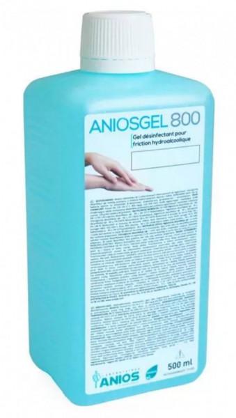 Gel dezinfectant - Aniosgel 800 - 500 ml
