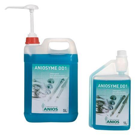 Dezinfectant-Detergent instrumentar - Aniosyme DD1