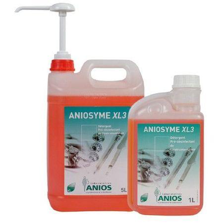Dezinfectant-Detergent instrumentar - Aniosyme XL3 5L