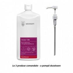 Dezinfectant lichid - Medisept Velodes® Silk 500 ML