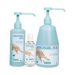 Aniosgel 800 1L