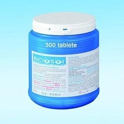 BICLOSOL - Dezinfectant profesional clorigen 300 Tablete