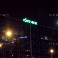 Reclame Roof-Top LED