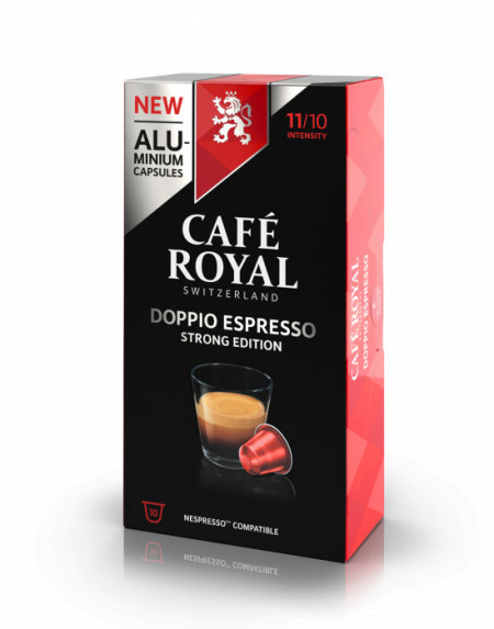 Café Royal Doppio Espresso