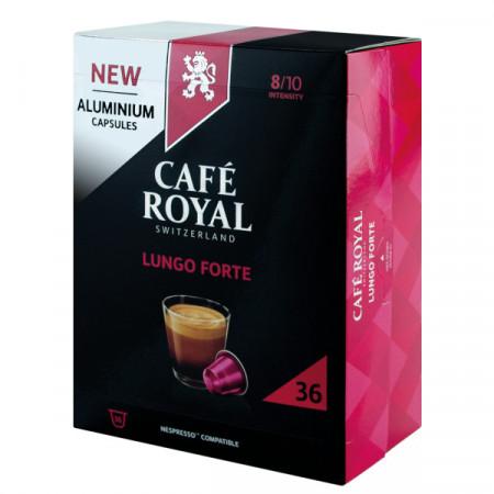 Café Royal Lungo Forte Maxi Pack