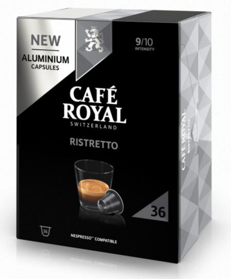 Café Royal Ristretto Maxi Pack