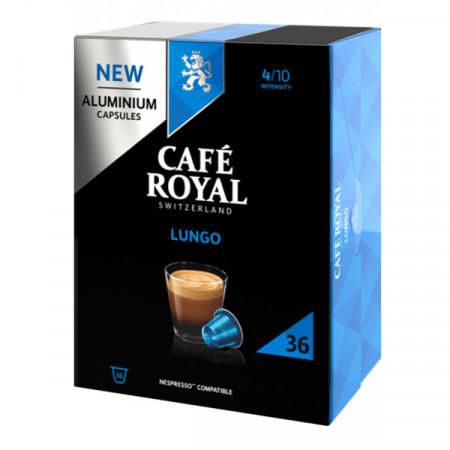 Café Royal Lungo Maxi Pack