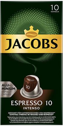 Jacobs Espresso 10 Intenso