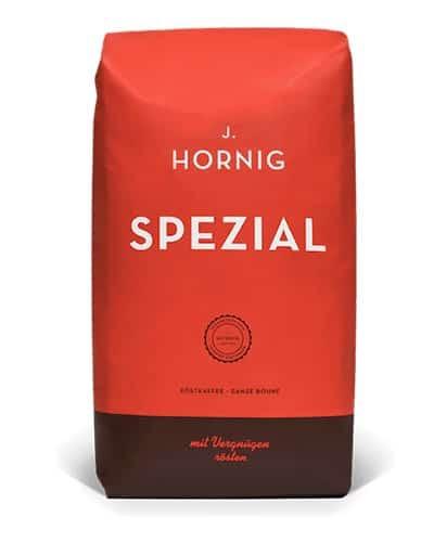 J. Hornig Spezial