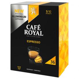 Café Royal Espresso Maxi Pack