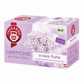 Био хармония - вътрешно спокойствие