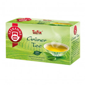 Чайфикс-зелен чай