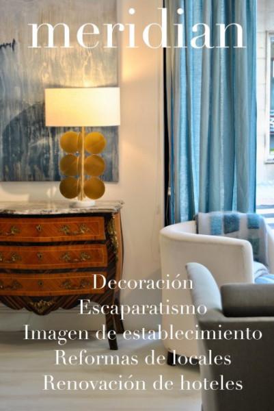 Decoración-Escaparatismo-Imagen de Establecimiento-Reformas de Locales-Renovación de Hoteles