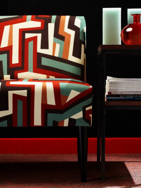 James Malone Fabrics & Wallpapers