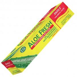 ALOE FRESH SMILE WHITENING pasta za zube 100 ml