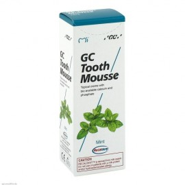 GC TOOTH MOUSSE pasta ukus MINT 35ml