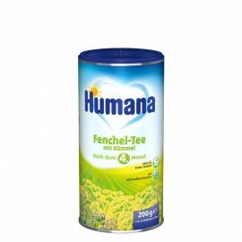 HUMANA čaj KOMORAC i KIM 200g