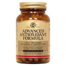 SOLGAR ADVANCED ANTIOXIDANT FORMULA 60 kapsula