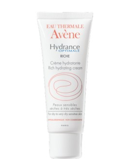 AVENE HYDRANCE OPTIMALE RICHE 40ml