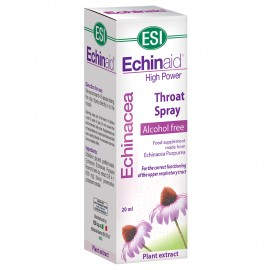 ECHINAID sprej za grlo 20 ml