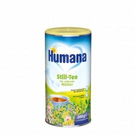 HUMANA čaj za DOJILJE 200g
