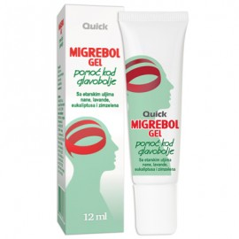 Slika MIGREBOL gel 12ml