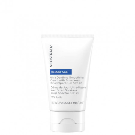 NeoStrata RESURFACE Ultra Daytime Smoothing Cream SPF 20 40g