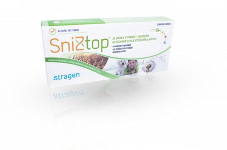 SNIZTOP tablete za žvakanje 30x