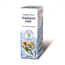 Slika VENDOKSIN kapi 50ml