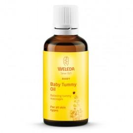 WELEDA ulje za masažu dečijeg STOMAKA 50ml