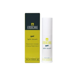 ENDOCARE light touch gel za lice 30ml
