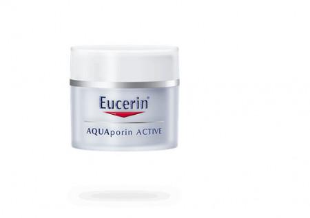 Eucerin AQUAporin ACTIVE lagana