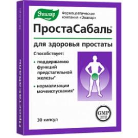 PROSTASABALJ 30 tableta