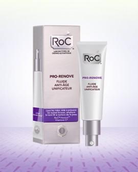 Slika RoC PRO-RENOVE fluid 40ml