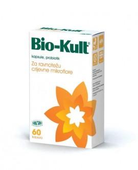 Bio-Kult® kapsule, dodatak ishrani 60 kapsula