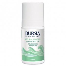 Slika BURRA MINERAL DEO roll on 50ml