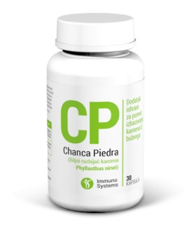CHANCA PIEDRA 30 kapsula