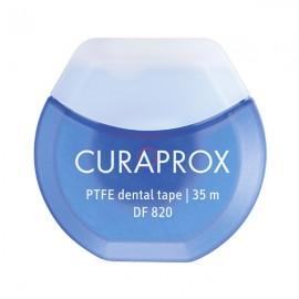 CURAPROX Konac za zube DF 820 PTFE 35m