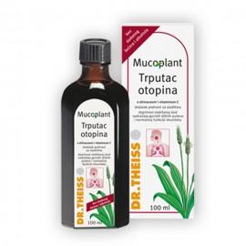 MUCOPLANT sirup BOKVICA+ECHINACEA+VITAMIN C 100ml