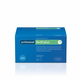 Orthomol Fertil Plus 30 dnevnih doza