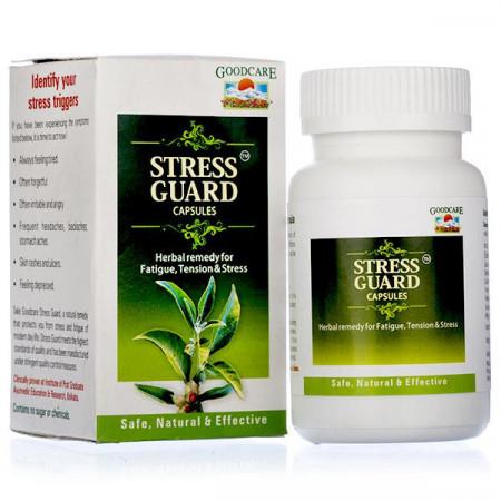 STRESS GUARD 60 kapsula