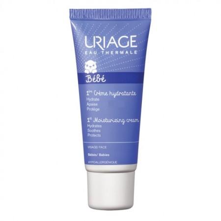 URIAGE 1er hidratantna zaštitna krema za lice 40ml