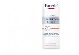 Slika Eucerin Hyaluron-Filler CC krema TAMNIJA nijansa 50ml