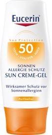 Slika Eucerin Krem-gel za zaštitu od alergija izazvanih suncem SPF 50  150ml