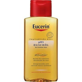 Slika Eucerin pH5 ulje za tuširanje 200ml