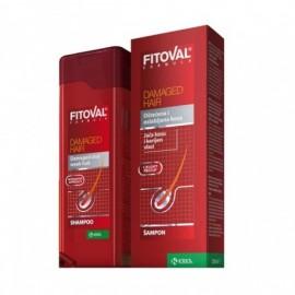 Slika FITOVAL šampon za oštećenu kosu 200ml