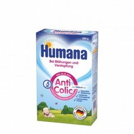 HUMANA AntiCollic mleko 300g